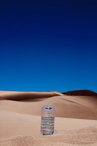 Η Beverage World βρίσκεται δίπλα σε αυτούς που το έχουν περισσότερη ανάγκη  προσφέροντας το πολυτιμότερο αγαθό, το νερό!
