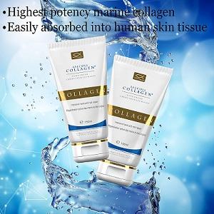 Salcoll Collagen Intensive Hand & Nail Repair Cream