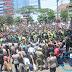 Mahasiswa Semarang Demo Depan Gubernuran, Ganjar Siap Bawa Aspirasi Mahasiswa ke Jakarta