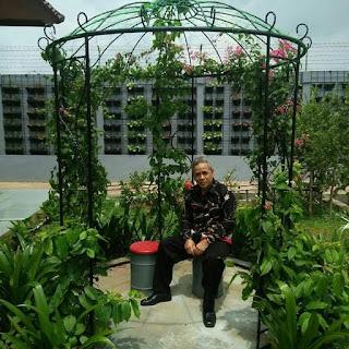 Himbauan dari Kepala Dinas Pertanian Purwakarta