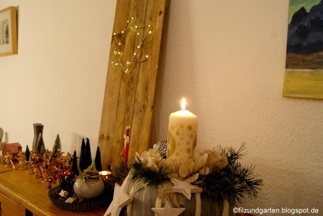 Weihnachtsbeleuchtung selbst basteln