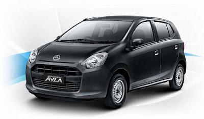 Mobil astra Daihatsu ayla gres merupakan kendaraan beroda empat LCGC yang hemat materi bakar serta ramah ling Mobil Astra Daihatsu Ayla Baru Mobil LCGC dengan Harga Terjangkau
