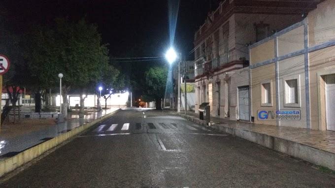 Fiscalizações do toque de recolher começam a partir das 20 horas da noite deste Sábado(06) em Apodi