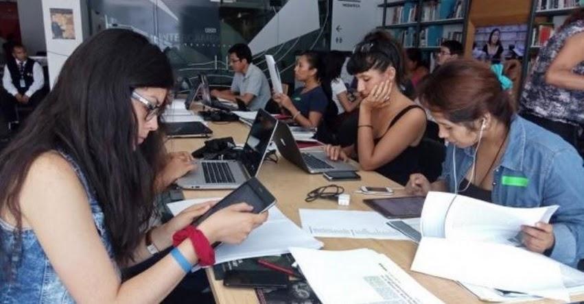 Lima será sede de encuentro internacional de mujeres que editan en Wikipedia