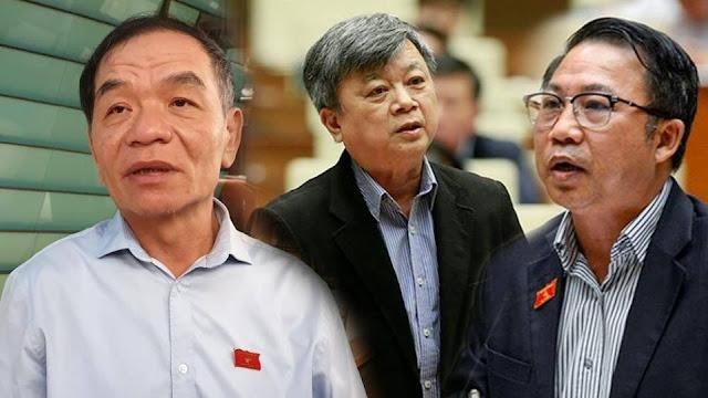 ĐBQH Lê Thanh Vân: Dấu hiệu vi phạm nghiệm trọng của phán quyết giám đốc thẩm