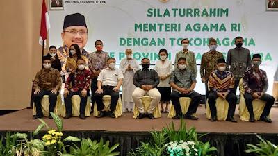 Sukаhеt: Gubernur Sulut Olly Dondokambey, SE, Layak Sandang Bintang Mahaputra Utama.