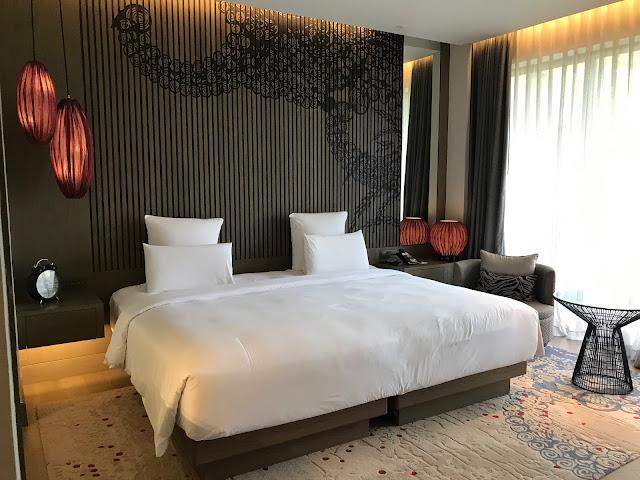 Pullman Hotel and Villa Ciawi Vimala Hills