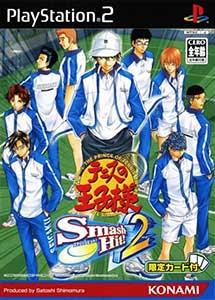 Tennis no Oji-Sama Smash Hit 2 Ps2 ISO (NTSC-J) MG-MF