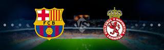 Барселона – Культураль Леонеса прямая трансляция онлайн 05/12 в 23:30 по МСК.