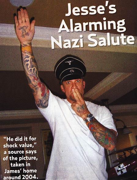 james nazi Jesse