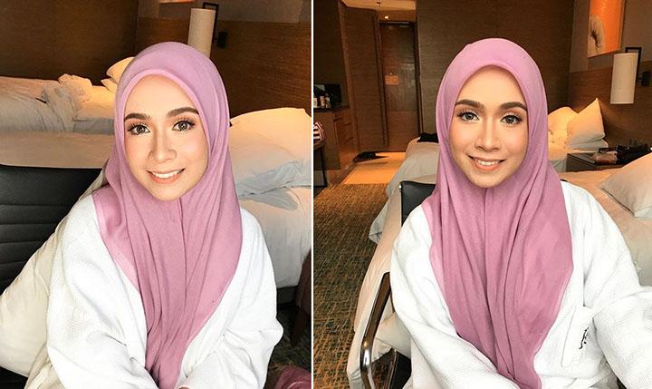 Gambar Cantik Amira Othman