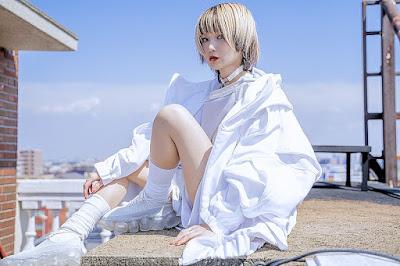 Reol - Q? lyrics lirik 歌詞 arti terjemahan kanji romaji indonesia translations デジモンアドベンチャー:ED digital single streaming download