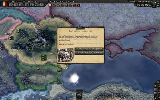 Hearts of Iron 4 Death or Dishonor Full Version