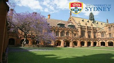 منحة للدراسات العليا بسيدني في أستراليا ممولة بالكامل