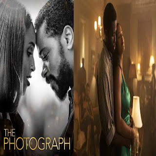 The Photograph Movie 2020 on Netflix in India