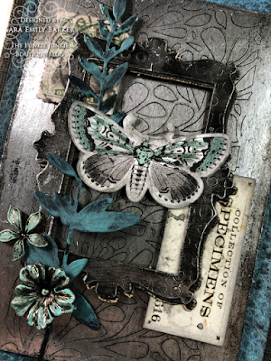 https://frillyandfunkie.blogspot.com/2020/06/saturday-showcase-tim-holtz-decor.html 2