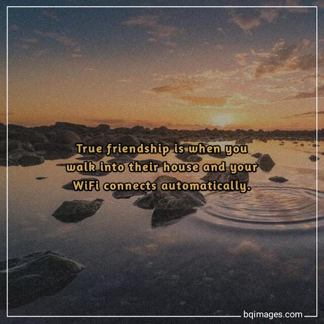 short caption for best friend