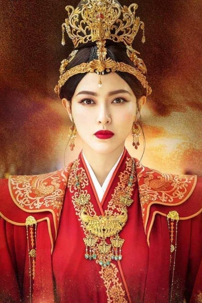 เซียวเยี่ยนเยี่ยน (Xiao Yanyan: 蕭燕燕)
