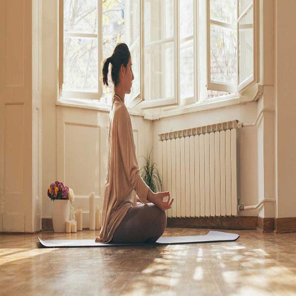 Cần chuẩn bị điều kiện trước khi ngồi thiền niệm Phật tại nhà