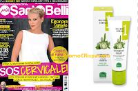 Logo Più Sani Più Belli magazine ti regala lo Scrub Purificante Esfoliante di Helan