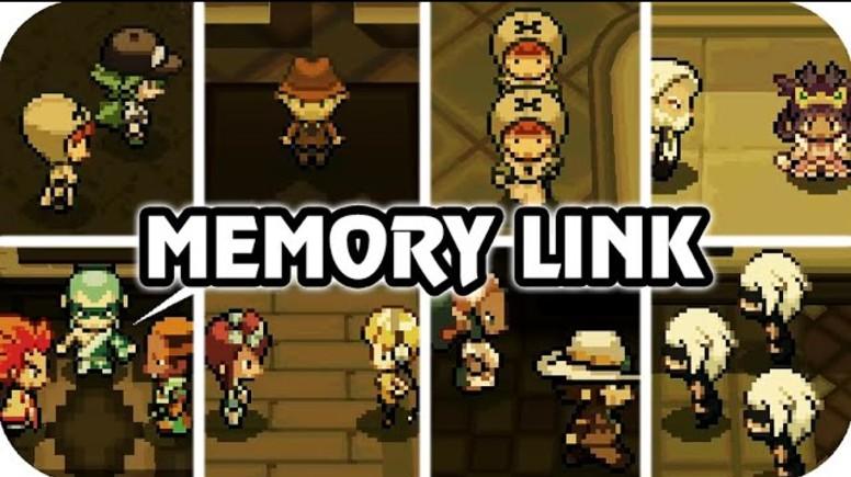 Pokémon Black 2 White 2 Memory Link