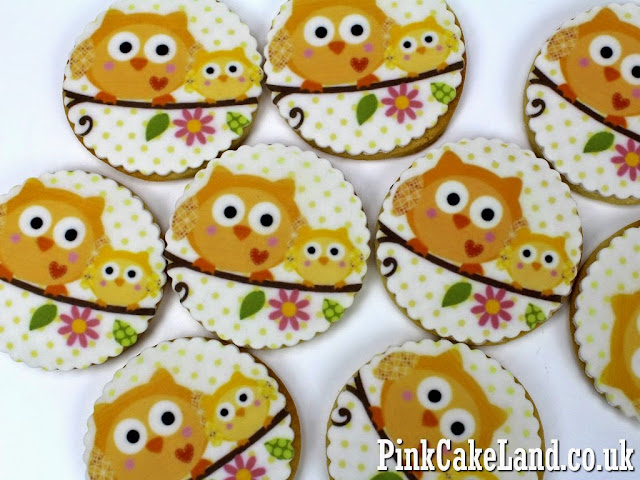 Logo Cookies UK