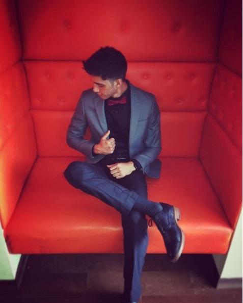 Ricardo Carillo Style Contest Winner