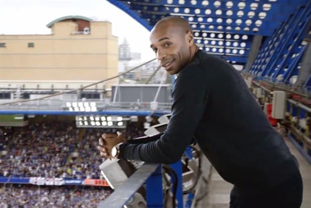 Henry explica por qué la Premier es la mejor liga del mundo