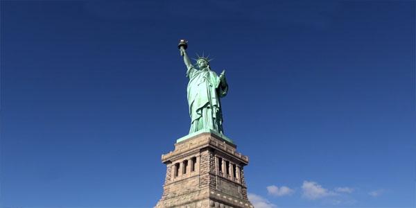 özgürlük heykeli new york