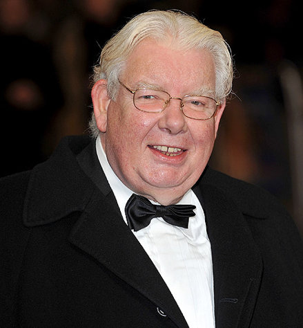Richard Griffiths English Movies Performer