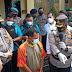 Sebanyak 34,7 Kg Sabu & Pemiliknya Berhasil Diamankan Tim Gabungan Poldasu- Polres Asahan
