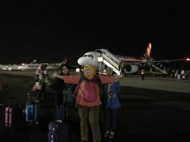 Intineri Penuh 5H4M di Bandung