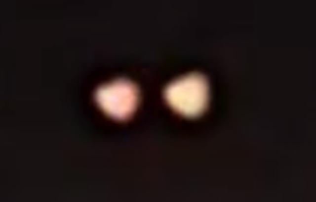Las luces de Phoenix regresan sobre Glendale, Arizona, 9 de febrero de 2021 2