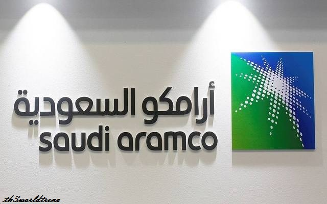 Enabling opportunity: Saudi Aramco 35.35