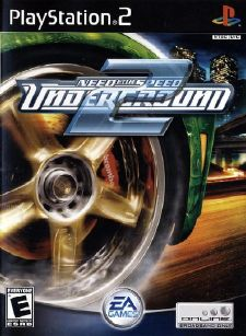 Need For Speed Underground 2 PT-BR PS2 Torrent