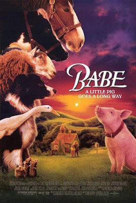 Babe 1995 DVDR NTSC Latino