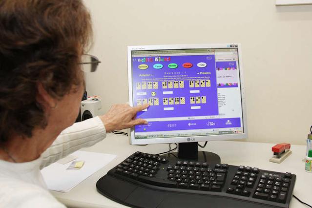 Biblioteca Estadual do MS oferece curso de Braille Online para pessoas que enxergam