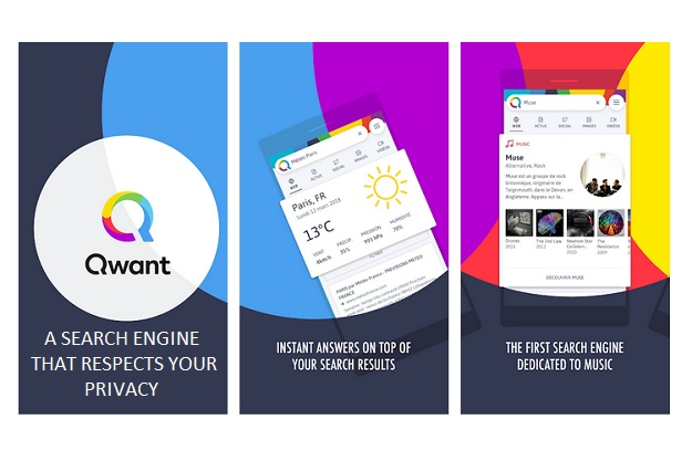 Qwant - Η ευρωπαϊκή μηχανή αναζήτησης που σέβεται την ιδιωτικότητά μας