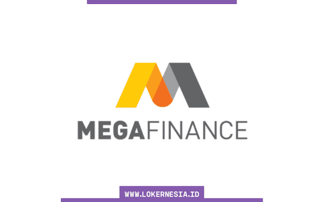 Lowongan Kerja Mega Finance Februari 2021