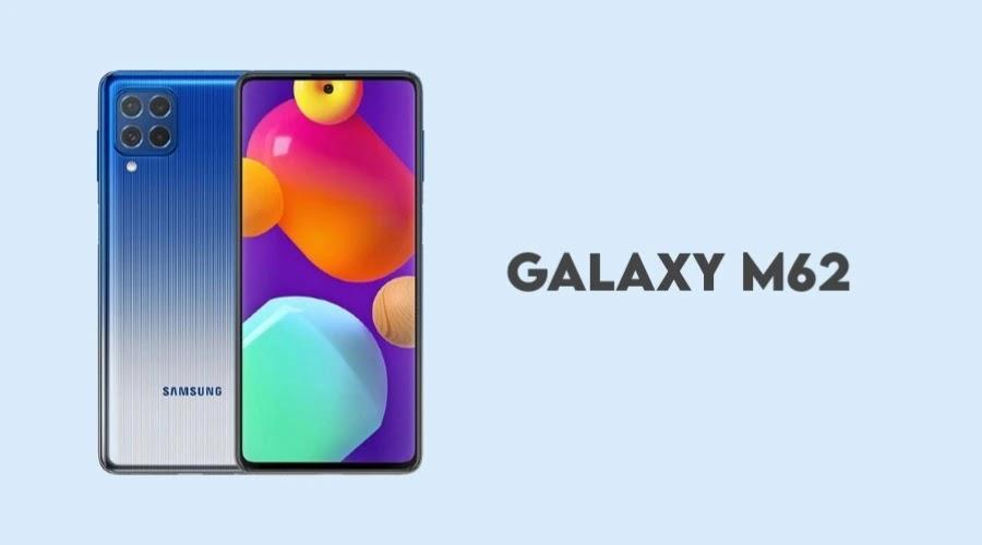 Samsung Galaxy M62 মোবাইলের দাম