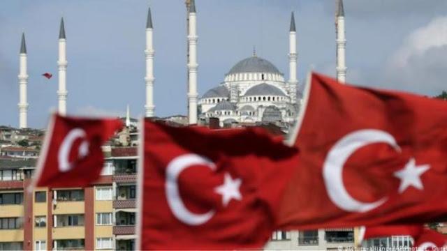 Η Τουρκία ζητάει από το Κόσοβο να αποτρέψει την δράση Γκιουλενιστών