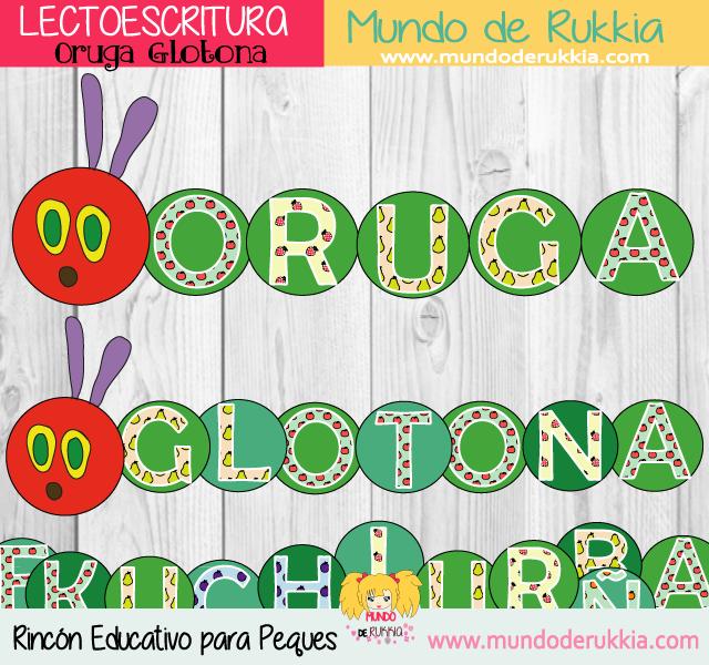 actividad-oruga-glotona