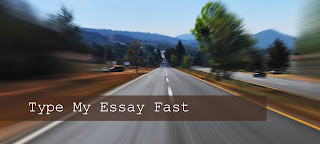 How to Write an Essay FAST ~ Writing Simplified