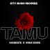 AUDIO | Mabeste Ft. Mimi Mars - Tamu | Mp3 DOWNLOAD