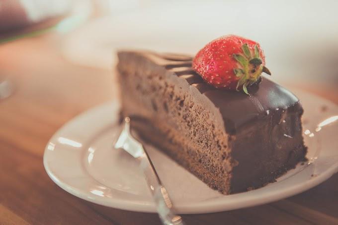 [Cernak] Icha Belajar Membuat Kue