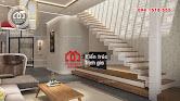 Bản vẽ mẫu thiết kế nhà phố mặt tiền 4m kết hợp kinh doanh - Mã số NP1333 - Ảnh 3