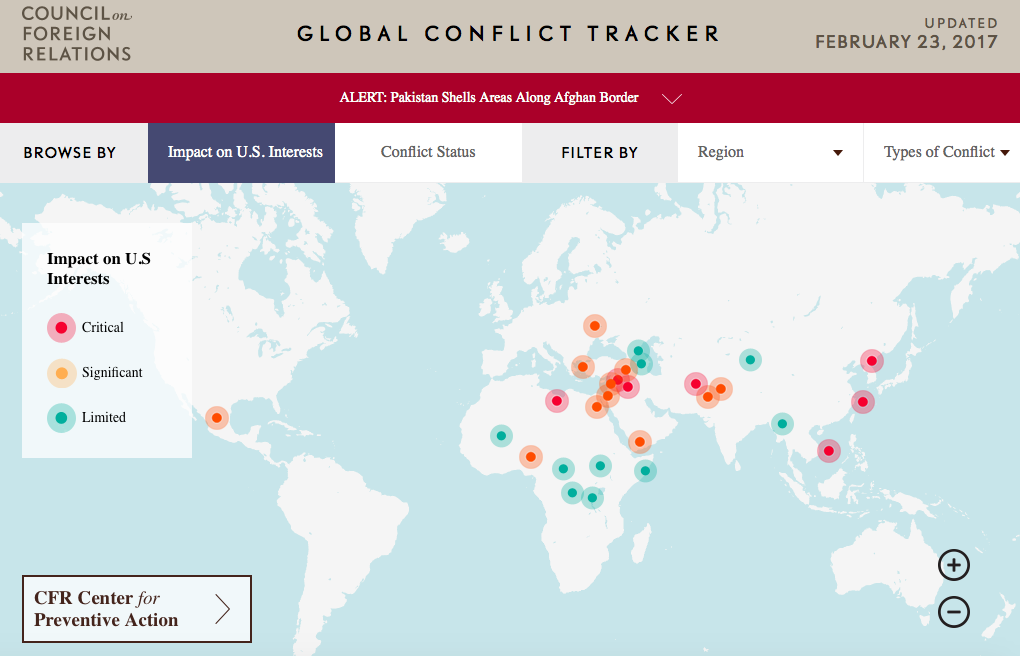 Bacon Love: World Conflict map versus countries that do Not eat ...