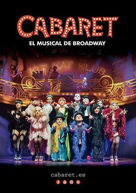 CABARET: EL MUSICAL DE BROADWAY