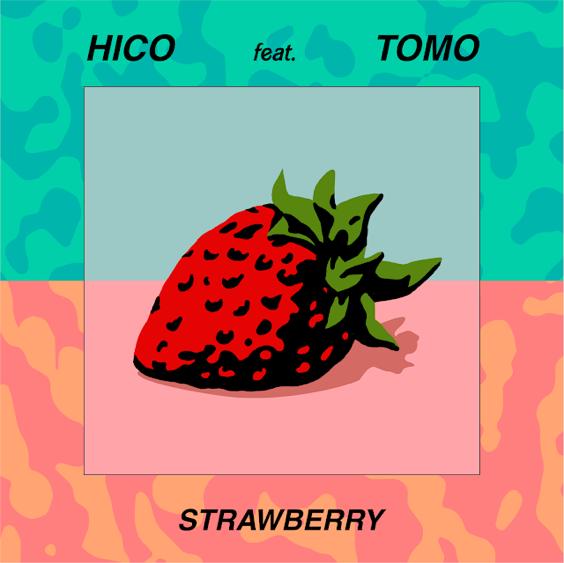hico strawberry