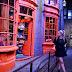 London Diary: Harry Potter Studios, London